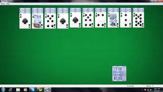 Windows XP Spider Solitaire Cheat Code ~ PMK Hacking Tips