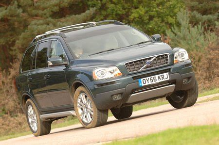 Volvo Xc90 Reliability by Used Volvo Xc90 Review 2002 2015 Reliability Common