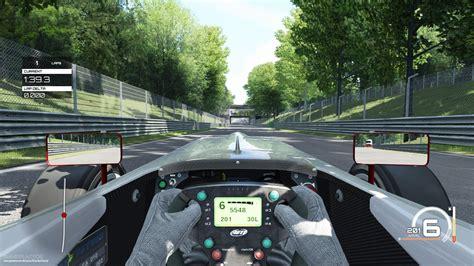 assetto corsa ps4 assetto corsa ps4 review gamereactor
