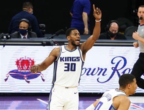 Kings To Release Glenn Robinson III   Hoops Rumors