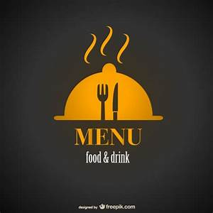 Vintage restaurant menu Vector | Free Download