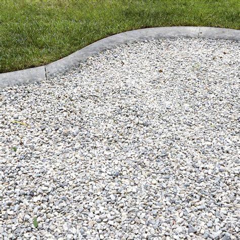 bordure 224 planter metal acier galvanis 233 gris h 13 x l 118