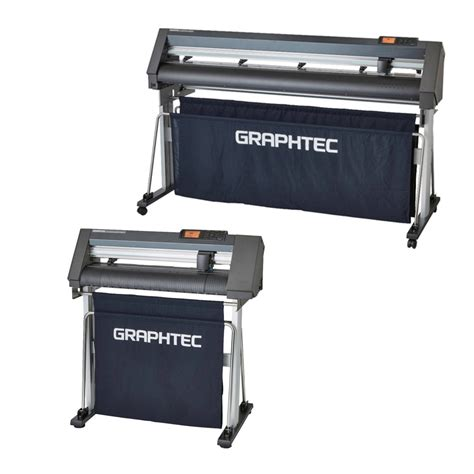 graphtec ce series roll fed cutting plotters