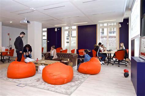 bureaux entreprise deco bureau les plus beaux bureaux d 39 entreprises