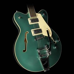 Gretsch G5622t Electromatic Center Block Cutaway Electric Guitar With