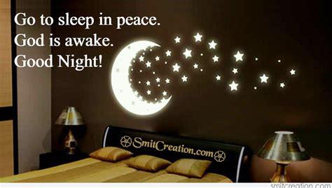 sleep  peace god  awake good night smitcreationcom