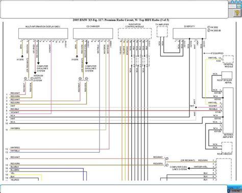 Porsche 944 Ab Wiring Diagram by Bmw X5 Wiring Diagram Efcaviation And E53