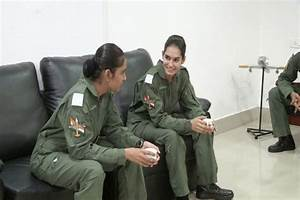 In Pictures:India's super-women in action, IAF's first ...