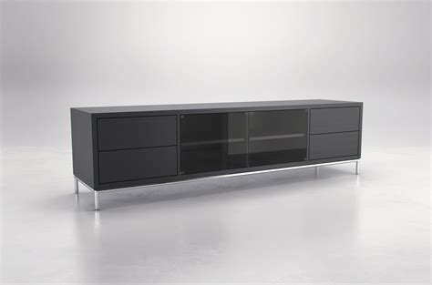 Furniture Modern Narrow Wall Mounted Media Cabinet With