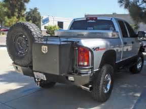 dodge power wagon rear bumper 2010 2016 aluminess