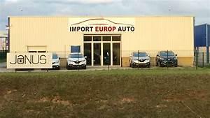 Import Auto Beauvais : pr sentation de la soci t import europ auto ~ Medecine-chirurgie-esthetiques.com Avis de Voitures
