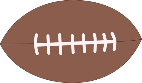 American Football Ball Svg – 50+ SVG Design FIle