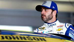 Jimmie Johnson gets shot at record-tying feat - LA Times
