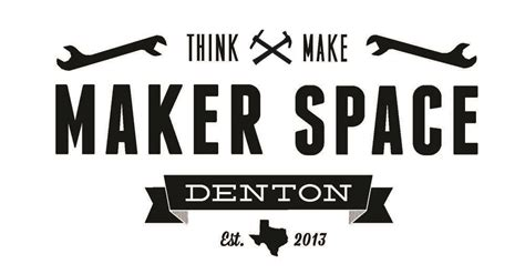 maker space  denton