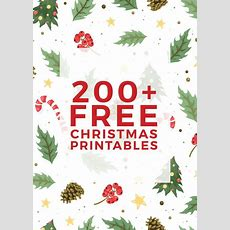 1000+ Ideas About Christmas Printables On Pinterest  Printables, Christmas And Free Printable