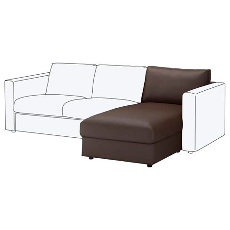 ikea chaise bar ikea chaise lounge sofa kivik chaise longue grann bomstad