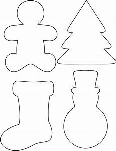 Best Photos of Free Printable Christmas Tree Ornaments ...