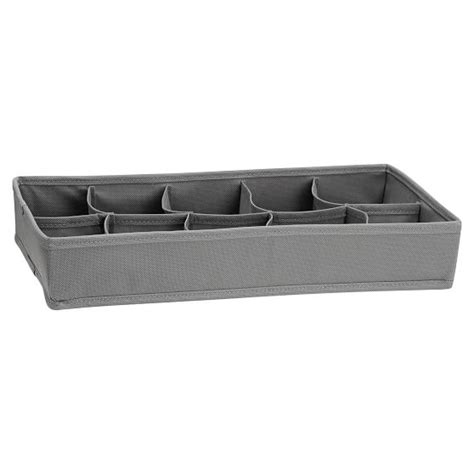 Pottery Barn Kitchen Drawer Organizer by Drawer Organizer With Compartments Closet Organizer