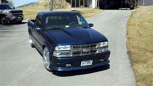 Buy Used Custom 2003 Chevy S10 Extreme In Covington