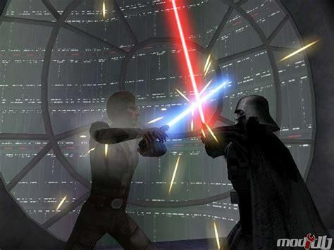 Star Wars Jedi Knight Ii Jedi Outcast Pc Torrents Games