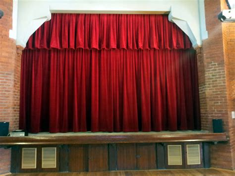 projects for theatrical supplies of australia
