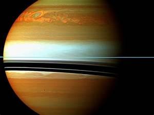La tempesta su Saturno: altri dettagli | TuttiDentro