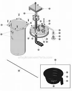 Bunn Smart Wave Parts List And Diagram