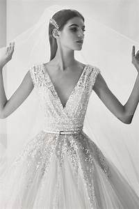 elie saab bridal 2017 fall winter wedding dresses With elie saab wedding dresses 2017