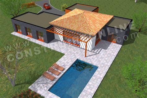 nos 5 nouveaux plans de maisons du mois de janvier 2013