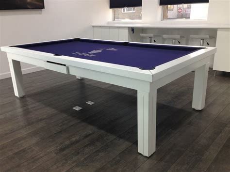 convertible pool tables dining room pool tables