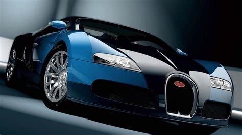 blue bugatti veyron 2016 desktop wallpapers hd