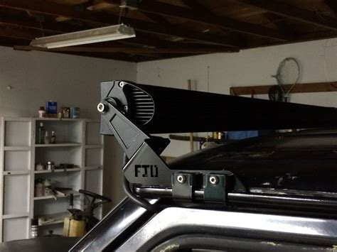 jeep xj light bar mount jeep grand zj 1993 1998 how to mount and wire led