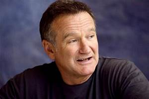 The Nearly Roles Of Robin Williams: Joker, Hagrid, The ...
