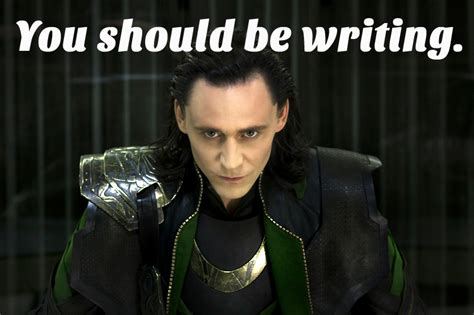 Writing Meme - tom hiddleston inka york
