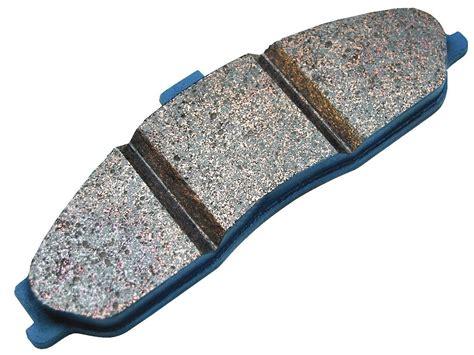 Understanding Brake Pad Technology