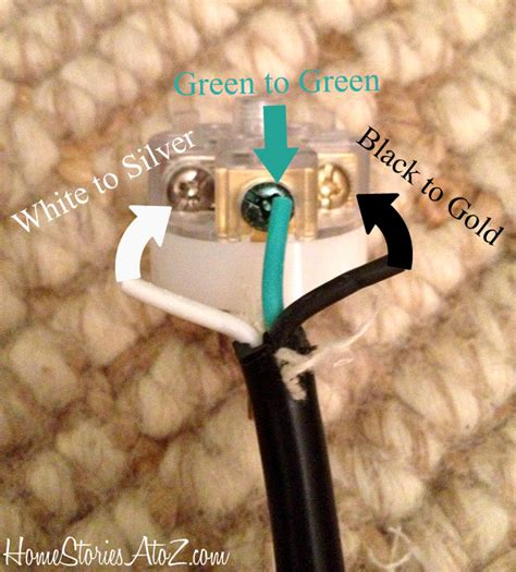 Ac Wiring Black White by How To Replace A