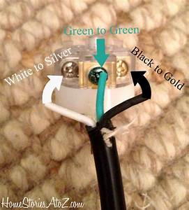 How To Replace A Plug