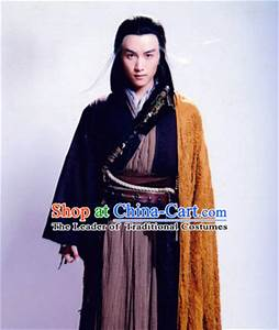 Ancient Chinese Four Beauties Diao Chan Costumes and Hair ...