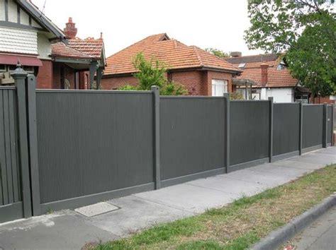 corrugated metal fence design decoration ripples corrugated metal fence decoration how to design corrugated metal fence