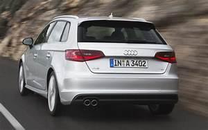 Quelle Audi A3 Choisir : essai audi a3 sportback 2 0 tdi 184 2013 l 39 automobile magazine ~ Medecine-chirurgie-esthetiques.com Avis de Voitures