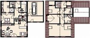Haus Mit Einliegerwohnung Grundriss : barrierefrei wohnen einfamilienhaus planung barrierefrei ~ Lizthompson.info Haus und Dekorationen