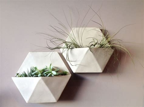 1000 ideas about wall planters on pinterest wall