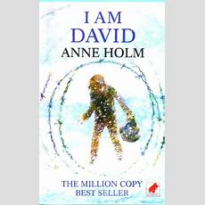 I Am David By Anne Holm  Children's Bookshop, Hay On Wye