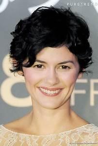 Coupe Courte Frisée Femme : coiffure fris e courte ~ Melissatoandfro.com Idées de Décoration