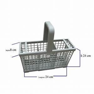 Panier Couvert Lave Vaisselle : panier couverts pour laves vaisselles brandt thomson ~ Melissatoandfro.com Idées de Décoration