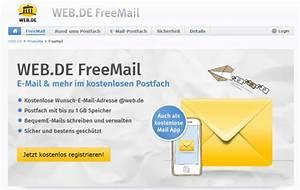 Gmx E Mail Adresse ändern : freemail web de mail adresse mail nachrichten autos post ~ Yasmunasinghe.com Haus und Dekorationen