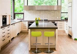 10 contemporary elements that every home needs for Modern house kitchen interior design