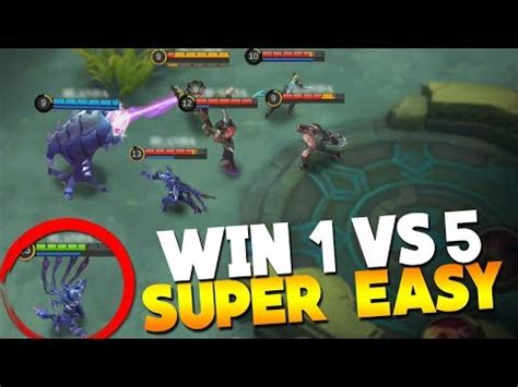 mobile legends video zhask     mage mobile