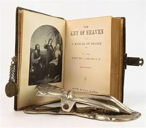 Key Of Heaven A Manual Of Catholic Devotions