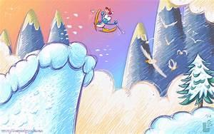 Super Mario World 2: Yoshi's Island Wallpaper and ...